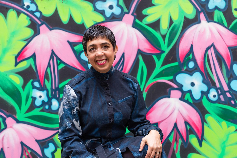 Suzanne Gorman Artistic Director at MAYA