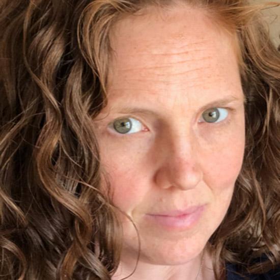 Gemma Baxter Workforce Development Manager